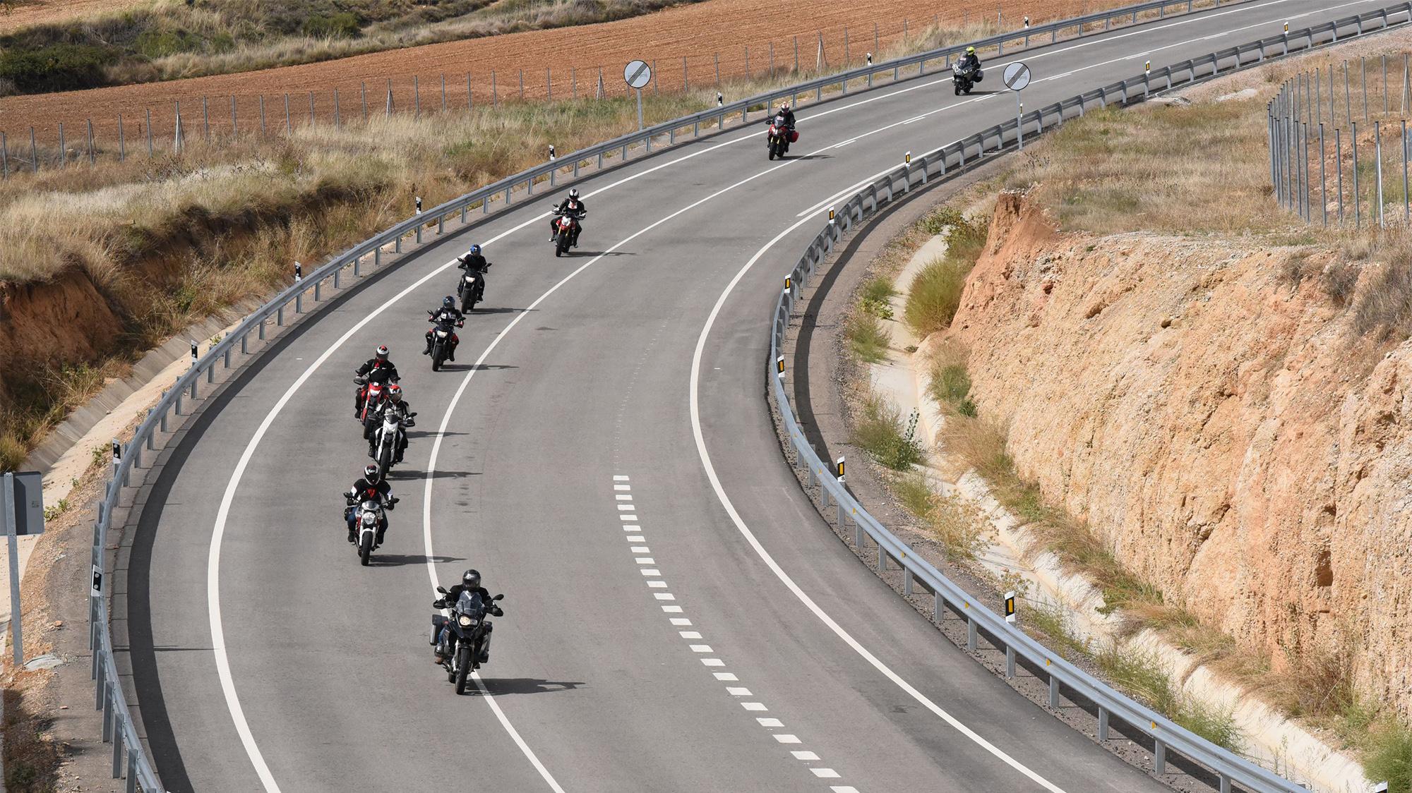 Moto GP Matarranya